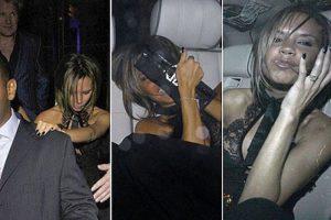 Victoria Beckham Foto:Sitio web