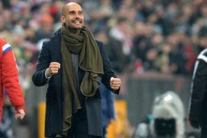 El técnico del Bayern descartó que tenga intenciones de volver al Camp Nou. Foto:AFP