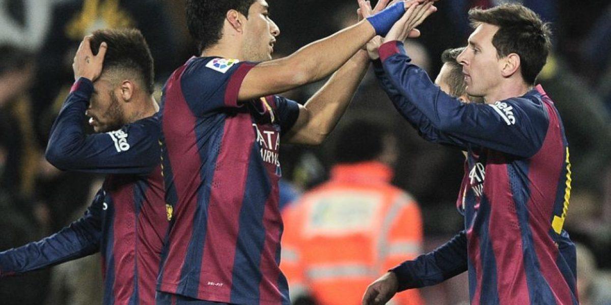 El Barcelona y el Espanyol están a un paso de disputar la final