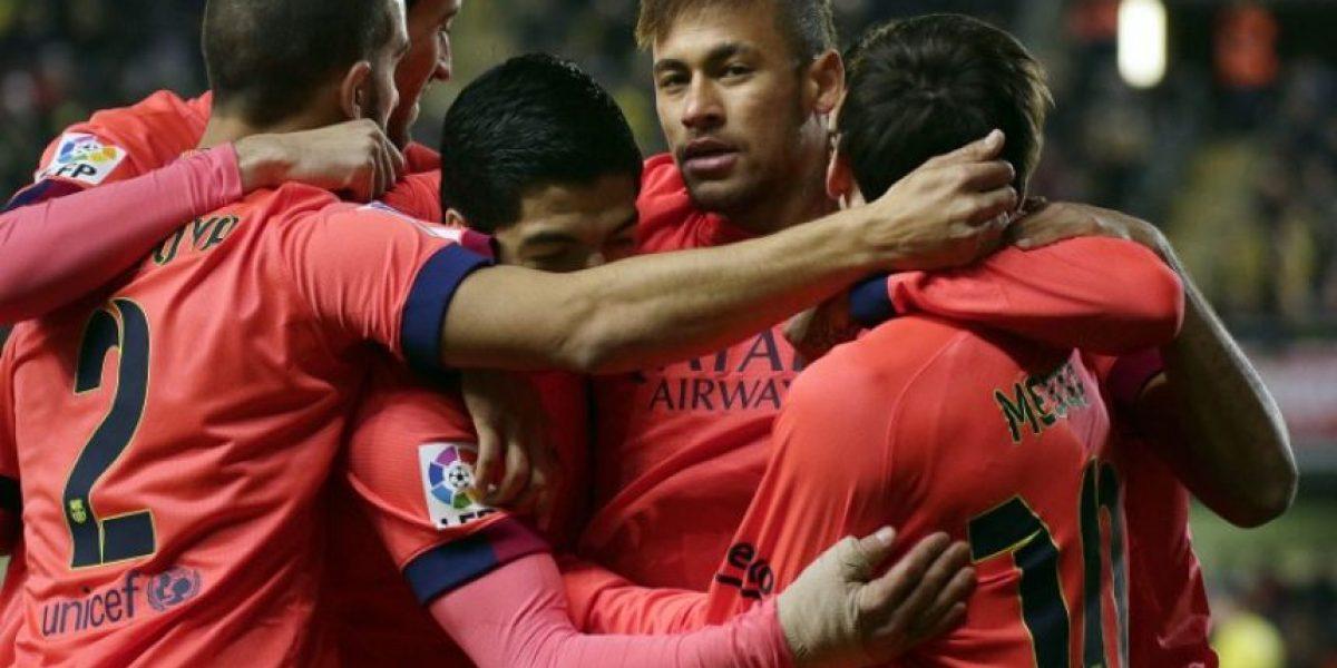Video. El Barcelona sella su pase a la final de la Copa del Rey