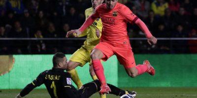 El Barcelona buscará ampliar su récord como el máximo ganador de la Copa del Rey. Foto:AFP