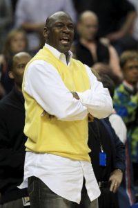 Ocupa el puesto mil 741 como uno de los hombres más millonarios del planeta Foto:Getty