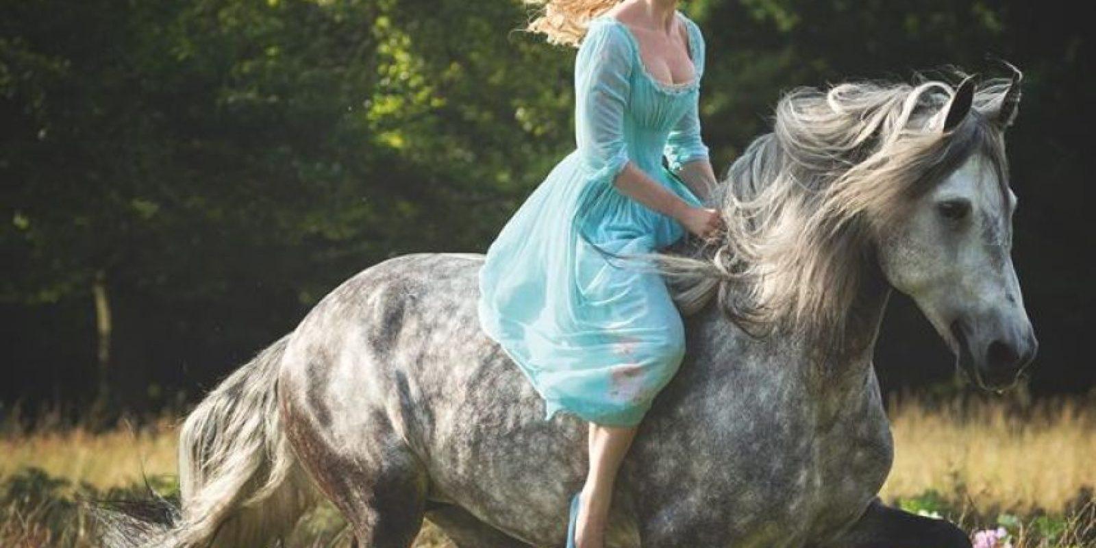 Foto:Facebook/Cinderella