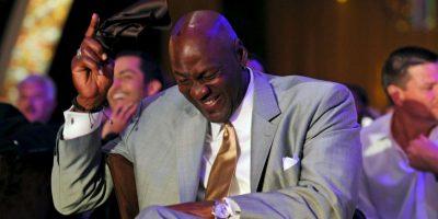 Michael Jordan ya es uno de los hombres más ricos del mundo