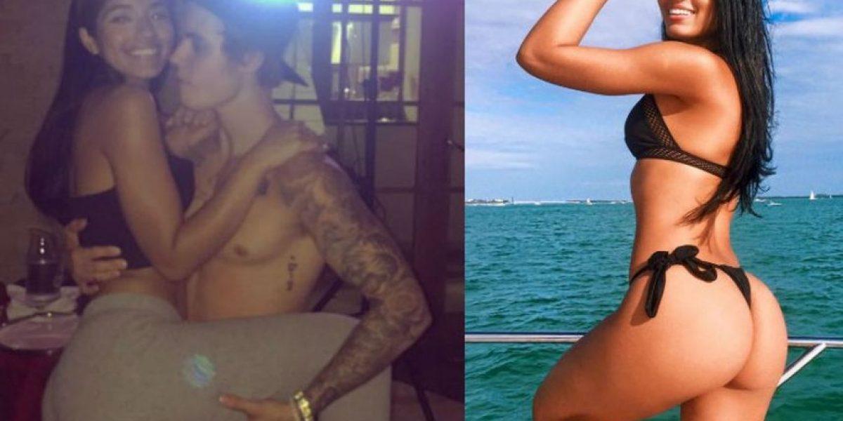 Yovanna Ventura: La nueva amiga 'hot' de Justin Bieber