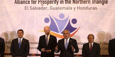 """Joe Biden: """"Mandato de CICIG debe prorrogarse"""""""