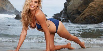 Fotos: Conoce a la provocativa novata del año de Sports Illustrated Swimsuit