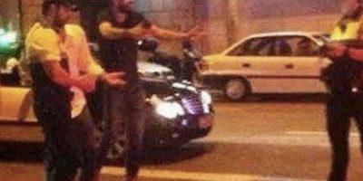 Este jugador del Barcelona tuvo problemas con la ley y fue multado