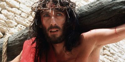 Robert Powell, Jesús de Nazaret