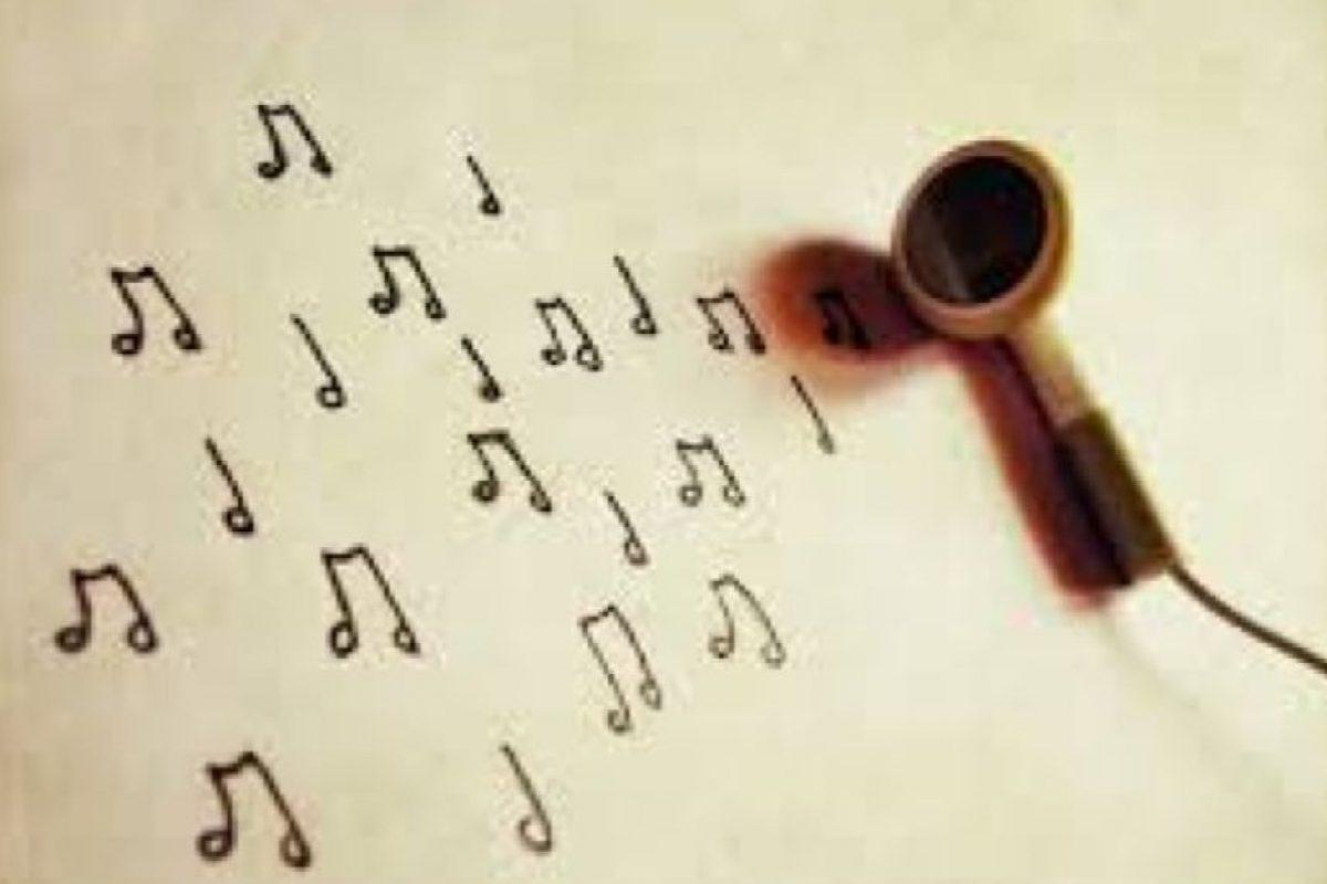 5. Limitar el tiempo que dedican en actividades ruidosas. Foto:Tumblr.com/Tagged-música