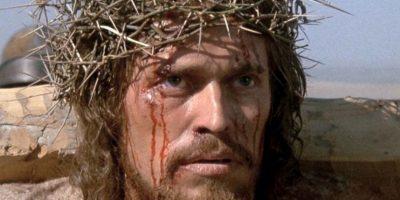 William Dafoe, Las Tentaciones de Cristo Foto:Agencias