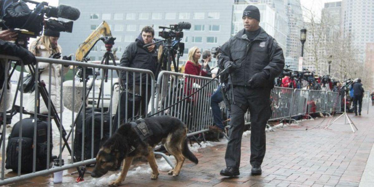Comienza juicio por atentados en maratón de Boston