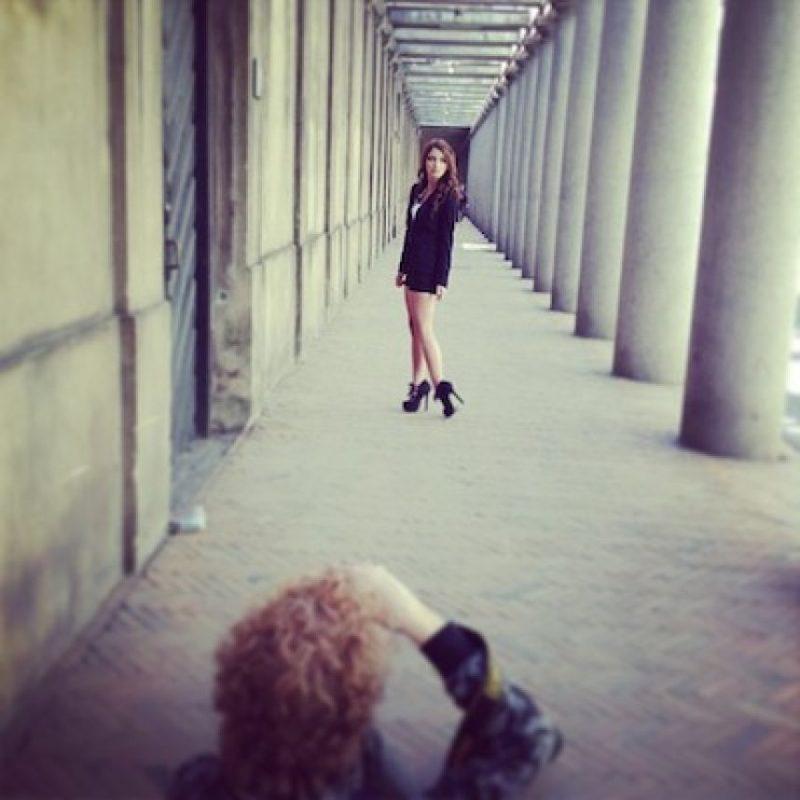 Foto:Instagram nikitaklaestrup