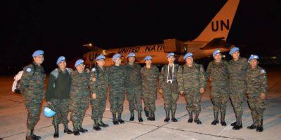 Diputado no quiere a 150 soldados en Petén por temor al ébola