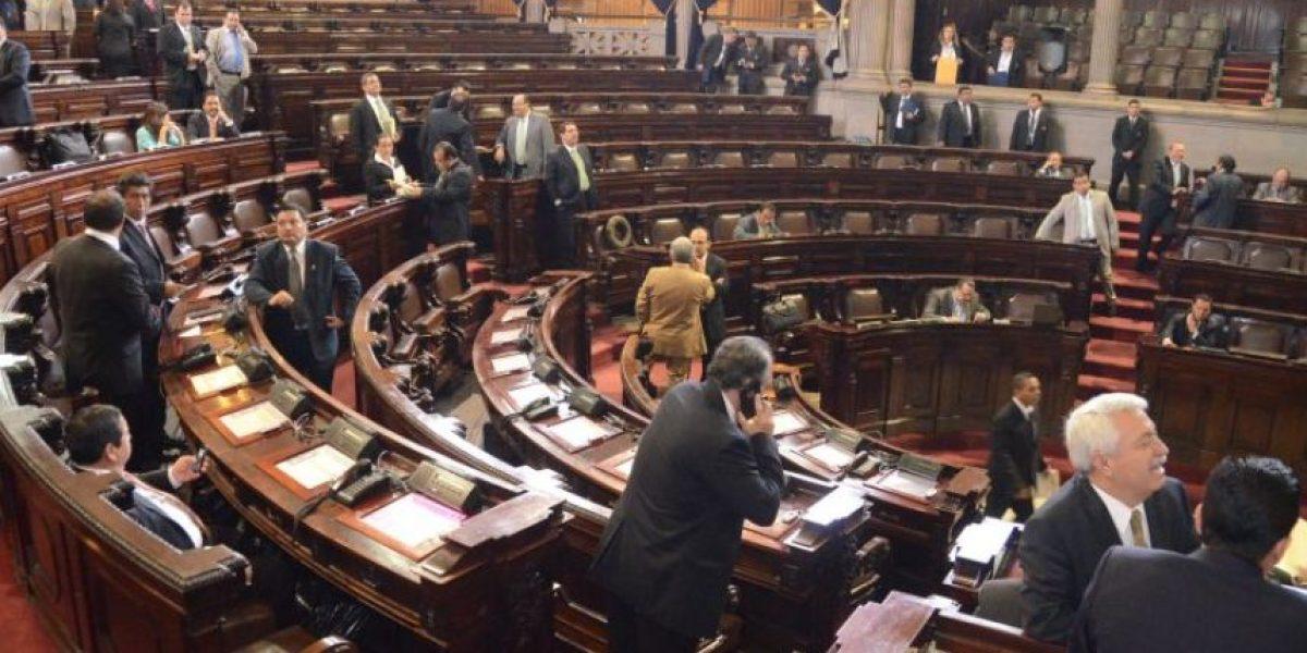 El Congreso intentará, después de 13 ocasiones, llevar a cabo una sesión
