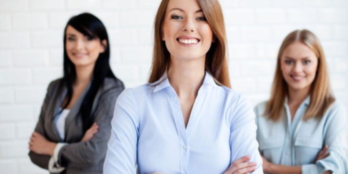 10 países con mayor número de mujeres en puestos directivos