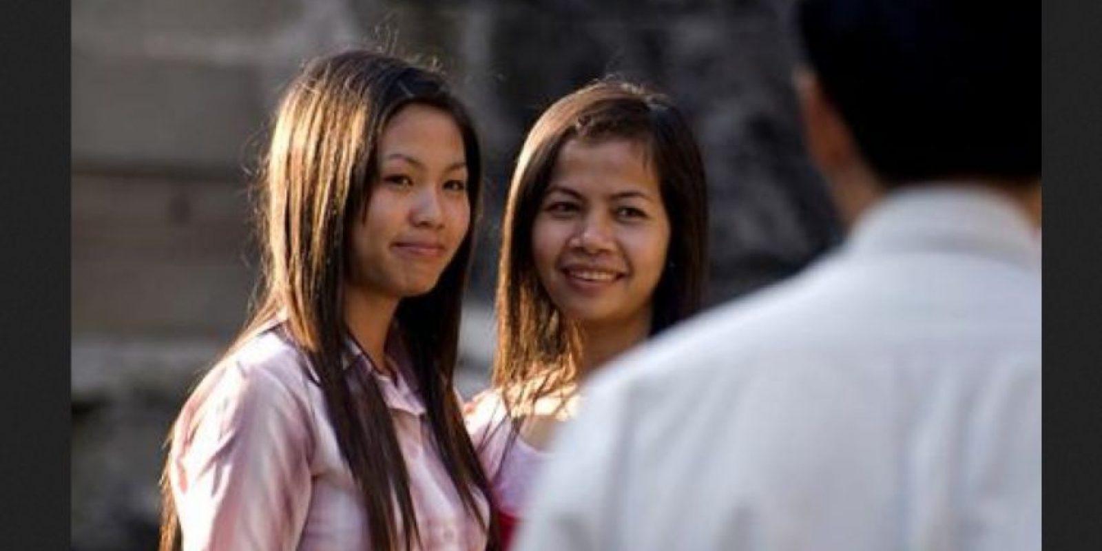 4. Filipinas con 47.6% Foto:Smortfront