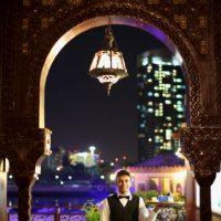 Han construido grandes hoteles y restaurantes de lujos. Foto:Getty Images
