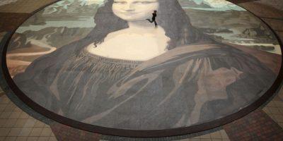 Según los historiadores, Da Vinci alguna vez afirmó que se trataba de una dama florentina. Foto:Getty Image
