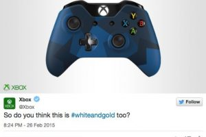 Foto:Twitter @Xbox