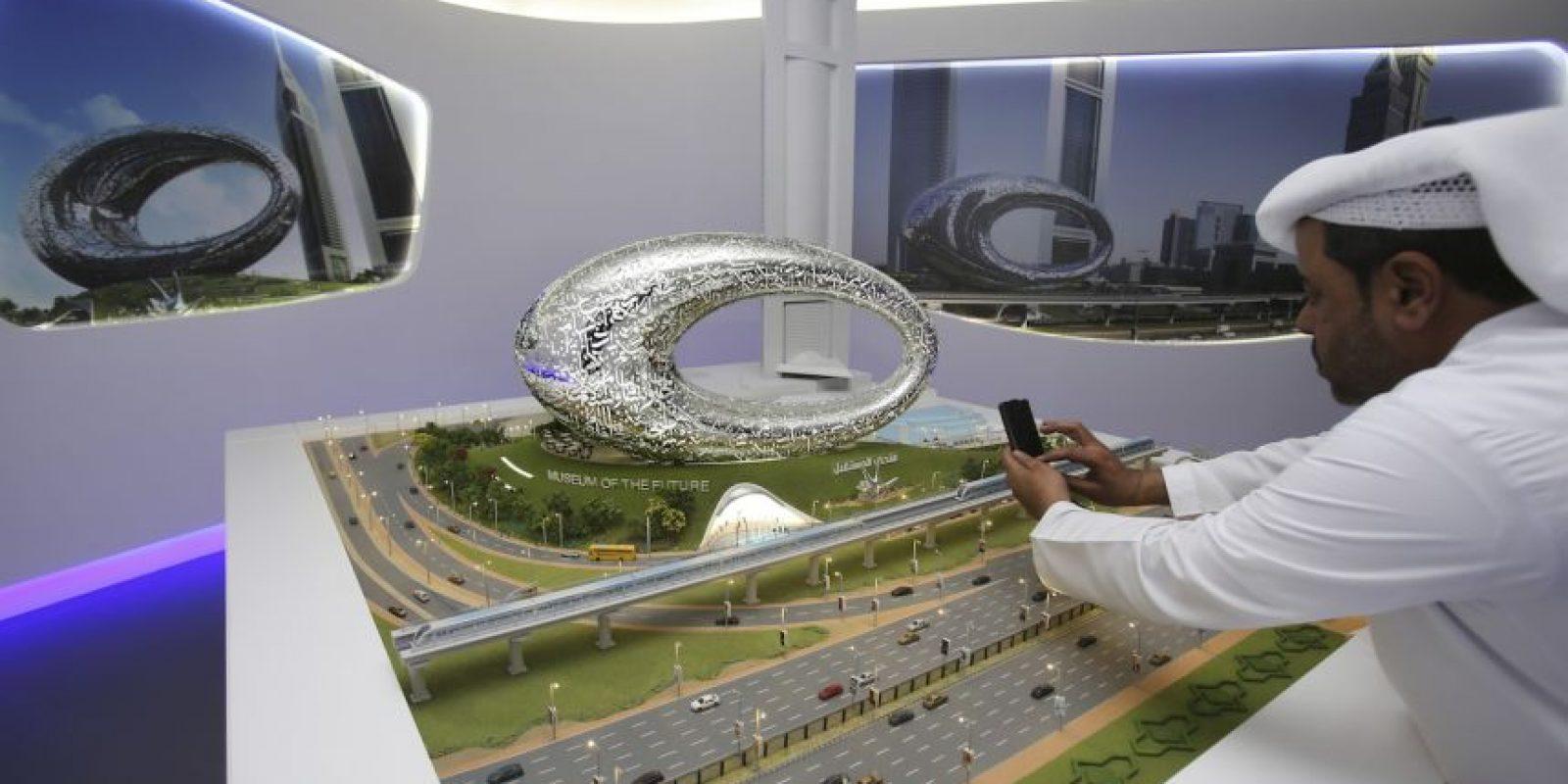 El museo promoverá también concursos de diseño de aviones no tripulados y robots. Foto:AP