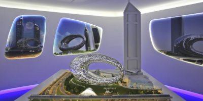 Será centro de tecnologías de vanguardia y adelantos científicos. Foto:AP