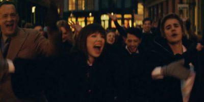 Tom Hanks y Justin Bieber en el nuevo video de Carly Rae Jepsen