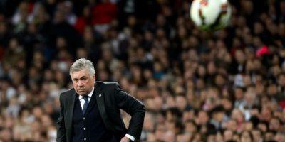 """El """"método Ancelotti"""" empieza a ser cuestionado"""