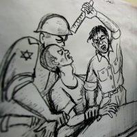 """La tortura en el mundo: investigaciones de Amnistía Internacional indican que en Pakistán agentes de policía y miembros del ejército utilizan sistemáticamente la tortura para obtener información y """"confesiones"""" y para castigar y agotar a las personas detenidas. Foto:Getty Images"""