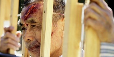 América cuenta, a nivel regional como nacional, con algunas de las leyes y los mecanismos contra la tortura más sólidos del mundo. Foto:Getty Images