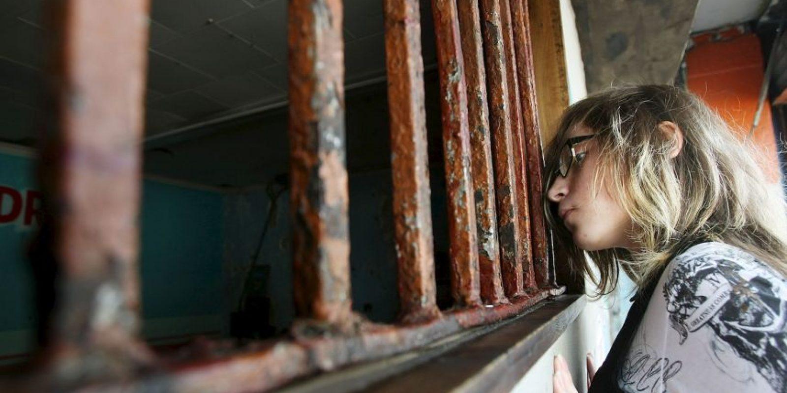 En algunos países, una gran parte de la población acepta el uso de la tortura y otros tratos crueles, inhumanos o degradantes como respuesta a los altos índices de delincuencia violenta. Foto:Getty Images