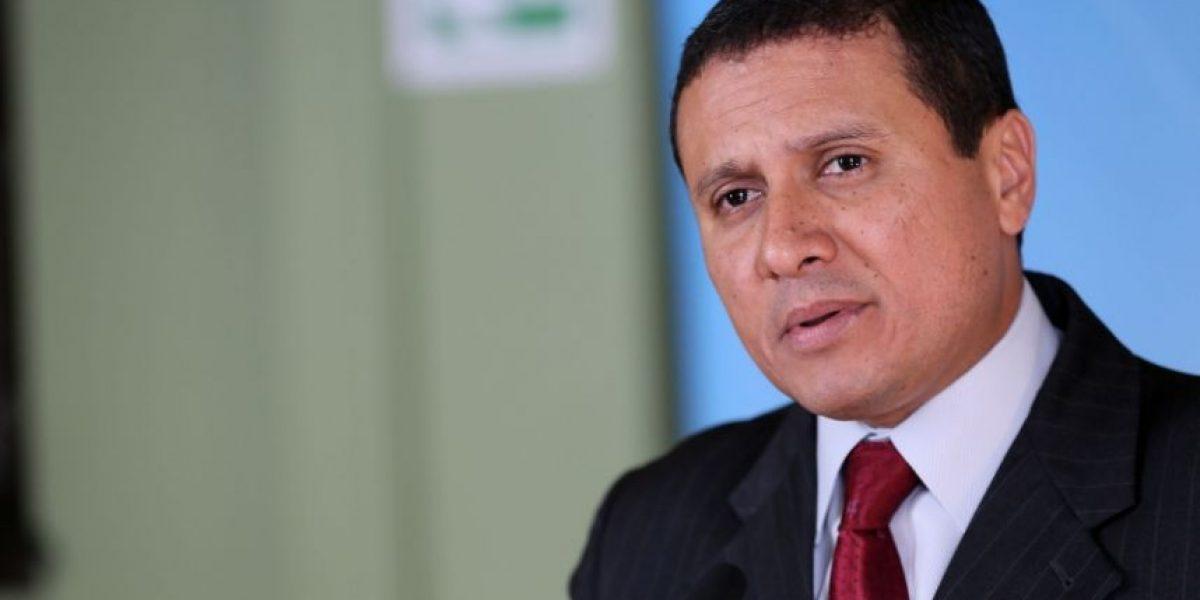 """Canciller: """"Los guatemaltecos pasarán de largo hacia Honduras"""""""