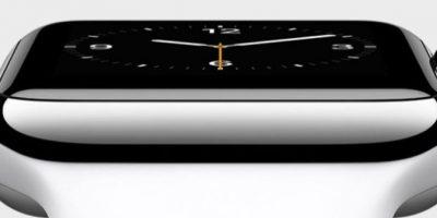 Tendrá un procesaro Apple S1 con motor táptico. Foto:Apple