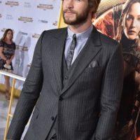 """Posteriormente, se unió al elenco de """"Los Juegos del Hambre"""" en el papel de """"Gale"""". Foto:Getty Images"""