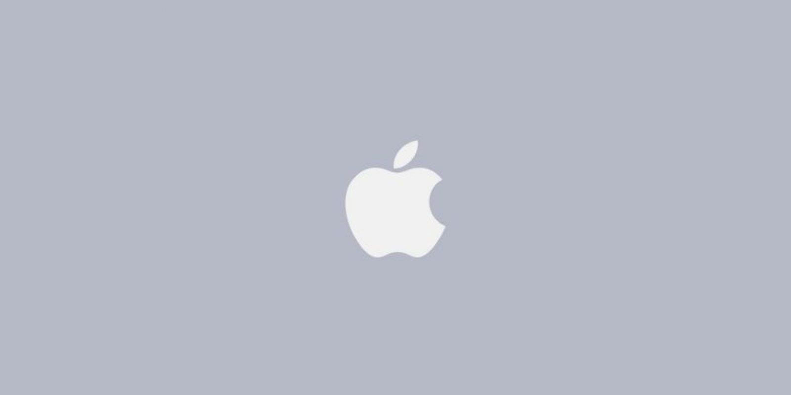Se podría presentar una Mac 4K y todos los detalles del Apple Watch. Foto:Apple