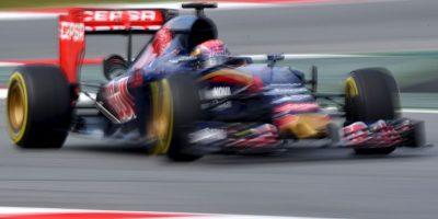 El equipo italiano prueba a jóvenes talentos para después darles la oportunidad en Red Bull Foto:Getty Images