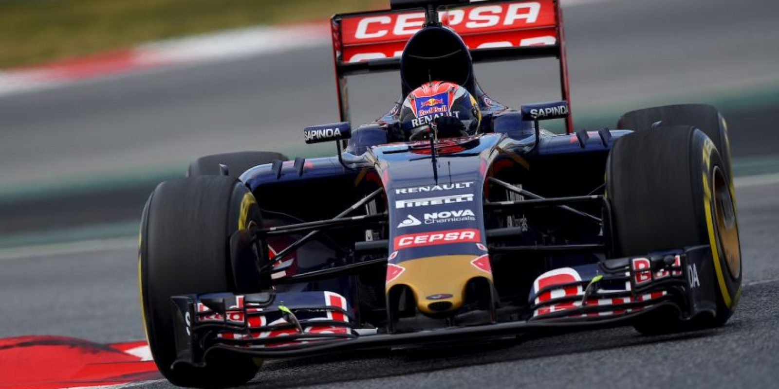 En este equipo manejó el tetracampeón Sebastian Vettel Foto:Getty Images