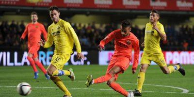 Neymar se burla de la derrota del Real Madrid