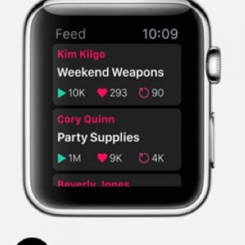 Pacemaker DJ: Hará las veces de DJ con la música de su iPhone para ponerles las mejores canciones de una forma mezclada. Foto:Apple