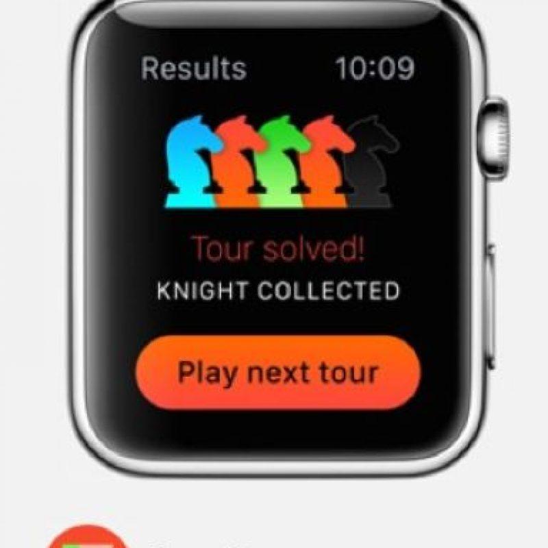 BoxPop: Un adictivo juego de rompecabezas que los mantendrá entretenidos. Foto:Apple