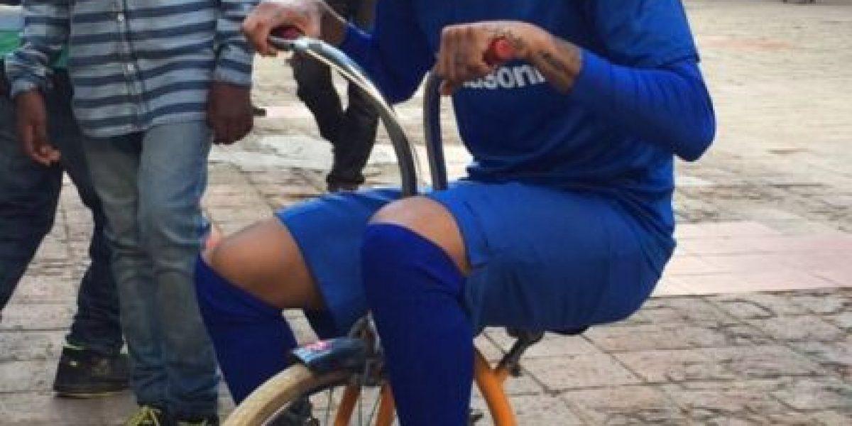 FOTOS: Esta es la imagen más tierna de Neymar en Instagram