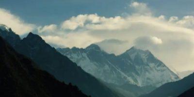 VIDEO. Google propone un paseo virtual por el Monte Everest