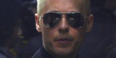 Ahora eres igual a Tilda Swinton. O a Karl Lagerfeld. Foto:Instagram/Jared Leto