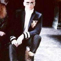 Ahora pareces digno de aparecer en Zoolander (lo cual sería genial). Foto:Instagram/Jared Leto