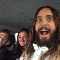 Eras Jesús. El neohippie más sexi. Foto:Instagram/Jared Leto