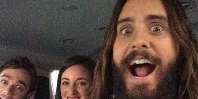 Muchos adoraban verte en Instagram Foto:Instagram/Jared Leto