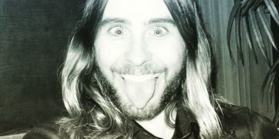 Extrañamos tu ombré, Jared. Oh, sí. Foto:Instagram/Jared Leto
