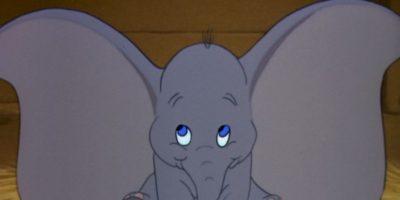 """""""Dumbo"""" es el cuarto largometraje animado de Walt Disney Pictures. Foto:Vía Facebook/DisneyDumbo"""