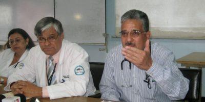 Médicos ya no quieren examinar a los reos y dicen
