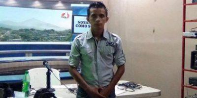 Periodista asesinado: se reportan tres capturas en Suchitepéquez